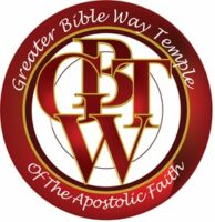 Greater Bible Way Temple